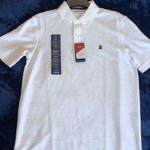NWT Men's IZOD The Advantage Polo short sleeve